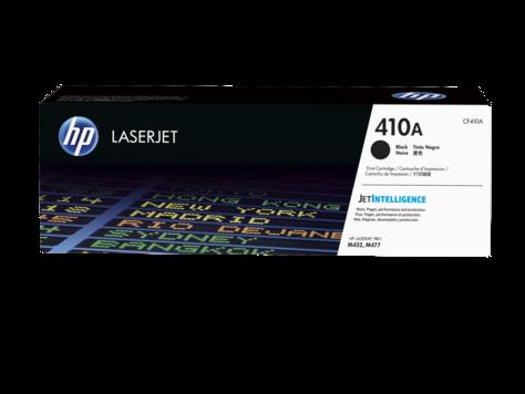 Заправка HP CF410A