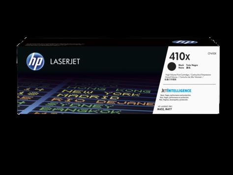 Заправка HP CF410X