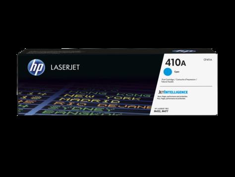 Заправка HP CF411A