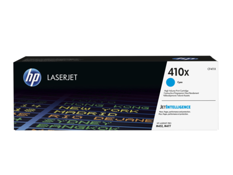 Заправка HP CF411X