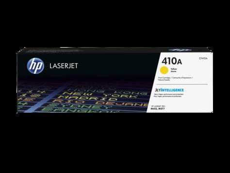 Заправка HP CF412A