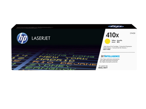Заправка HP CF412X
