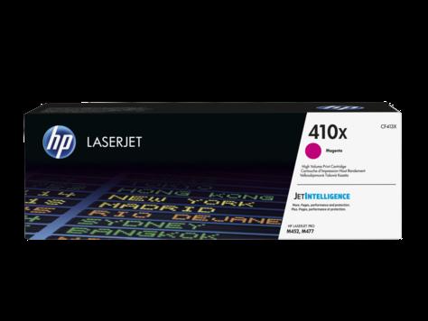 Заправка HP CF413X