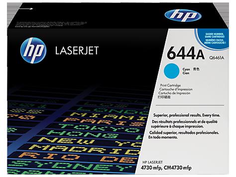 Заправка HP Q6461A