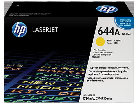 Заправка HP Q6462A