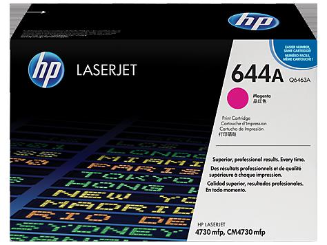 Заправка HP Q6463A