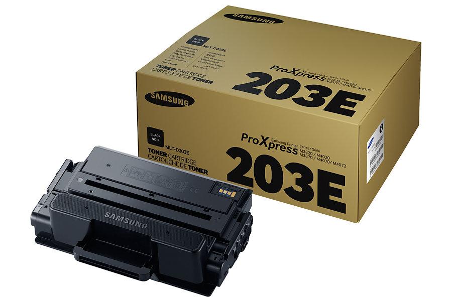 Заправка Samsung MLT-D203E
