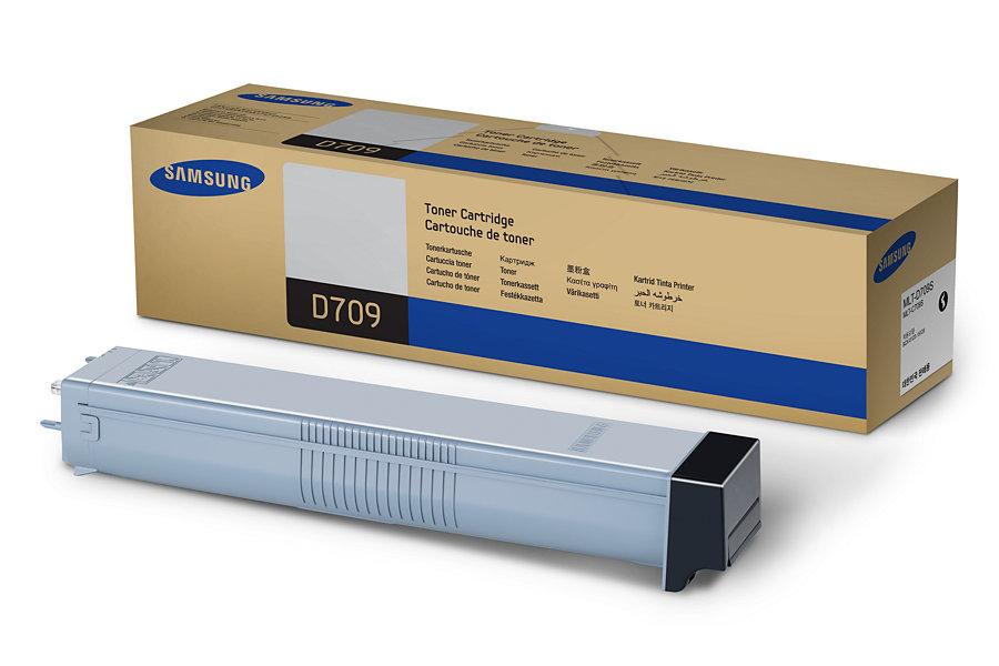 Заправка Samsung MLT-D709S