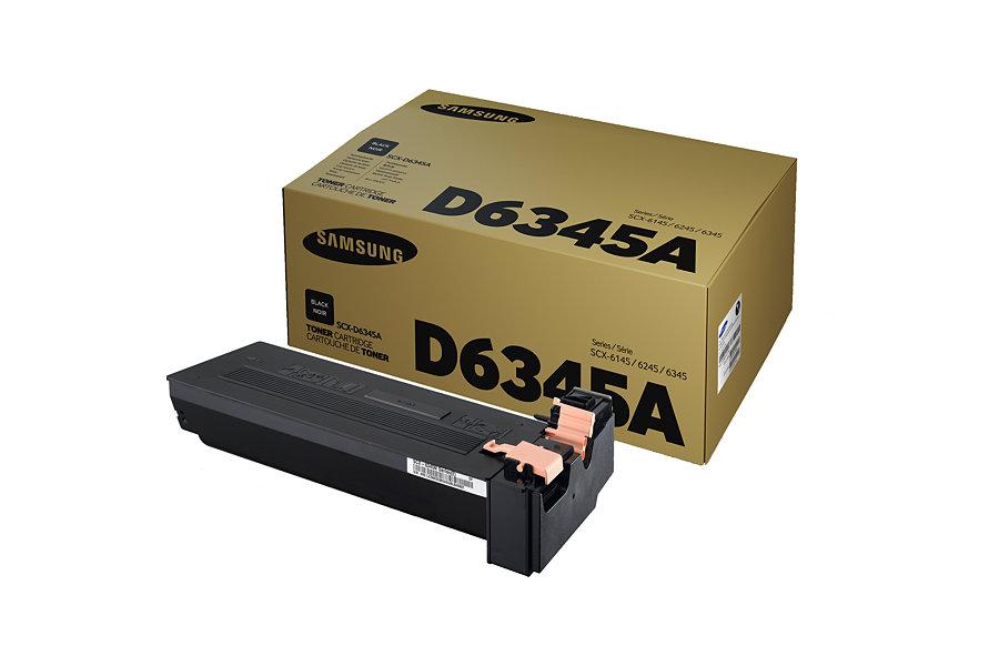 Заправка Samsung SCX-D6345A