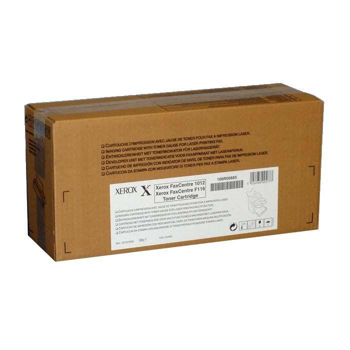 Заправка Xerox FaxCentre F116 006R00685