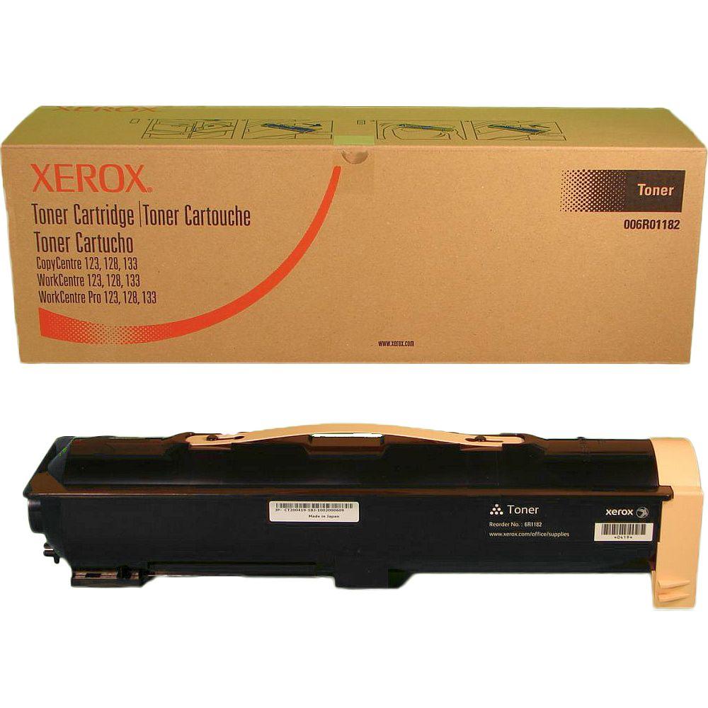Заправка Xerox CopyCentre C123 006R01182
