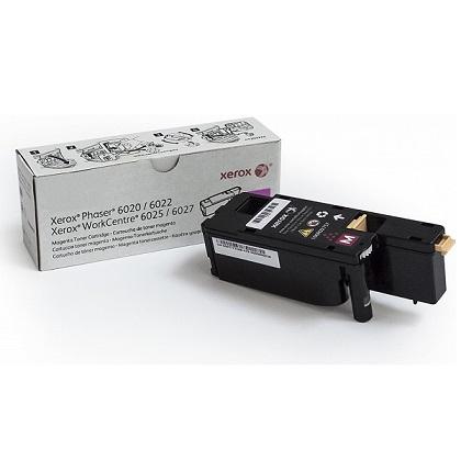 Заправка Xerox Phaser 6020 106R02761