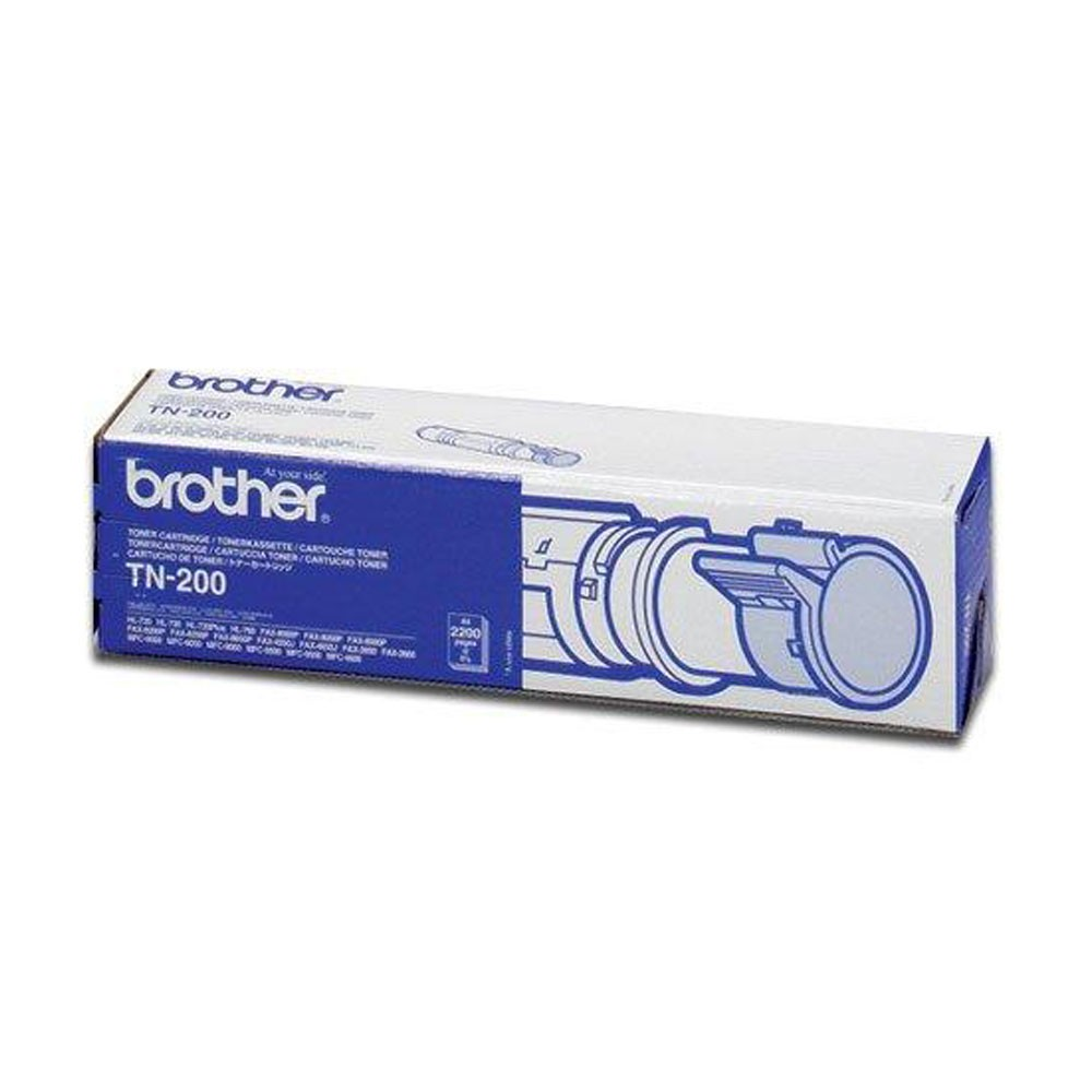 Заправка Brother TN-200