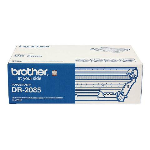 Заправка Brother DR-2085