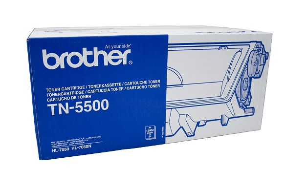 Заправка Brother TN-5500