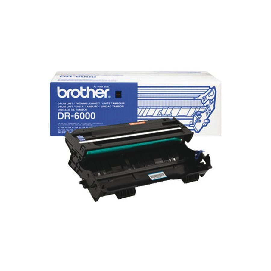 Заправка Brother DR-6600
