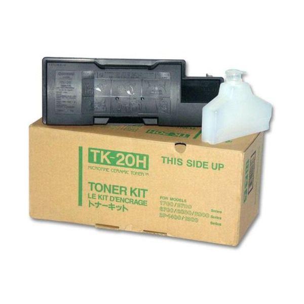 Заправка Kyocera TK-20