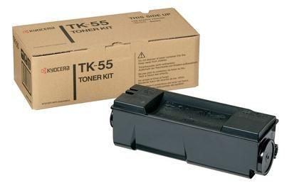 Заправка Kyocera TK-55