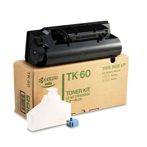 Заправка Kyocera TK-60