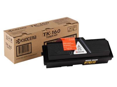 Заправка Kyocera TK-160
