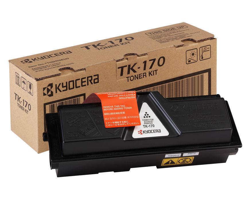 Заправка Kyocera TK-170