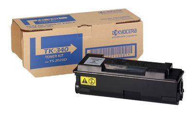 Заправка Kyocera TK-340