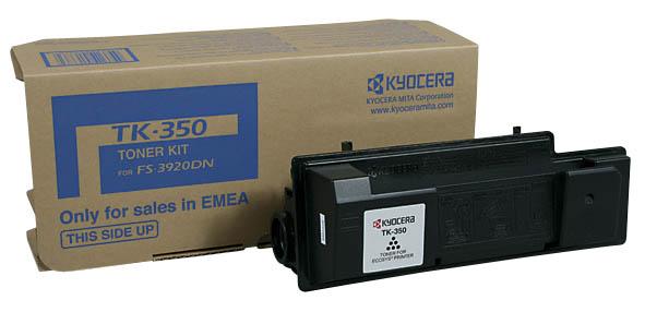 Заправка Kyocera TK-350