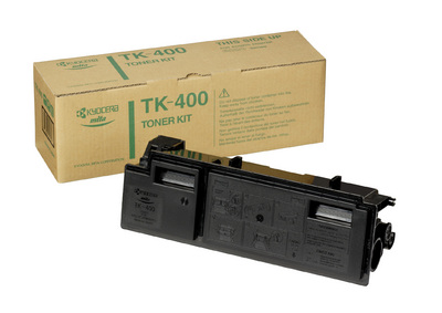 Заправка Kyocera TK-400