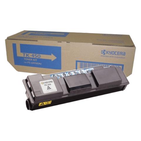 Заправка Kyocera TK-450