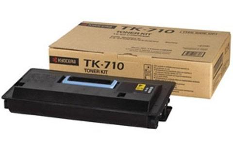 Заправка Kyocera TK-710