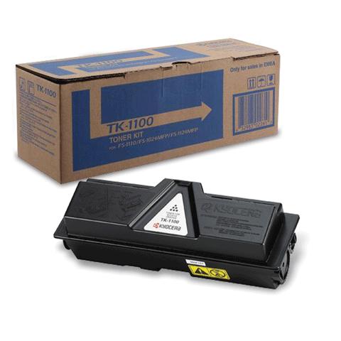 Заправка Kyocera TK-1100