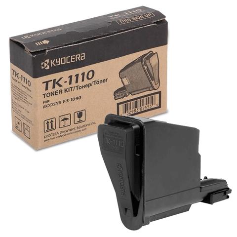 Заправка Kyocera TK-1110