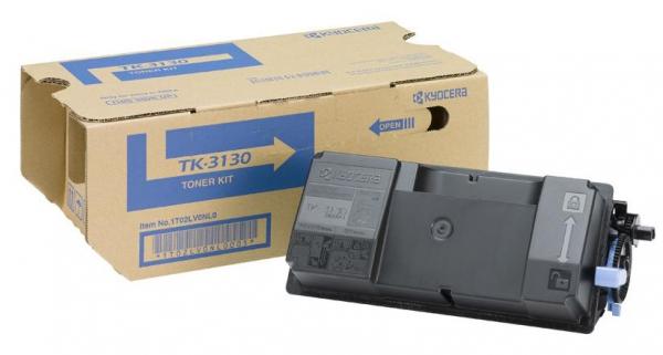 Заправка Kyocera TK-3130