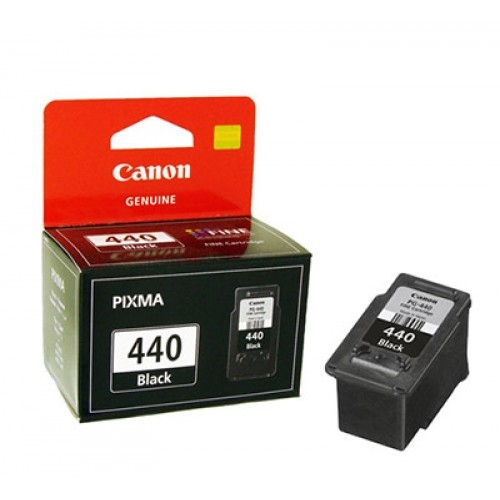 Заправка струйного картриджа 'Canon' PG-440