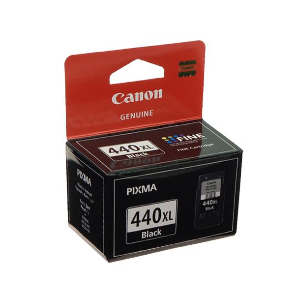 Заправка струйного картриджа 'Canon' PG-440XL