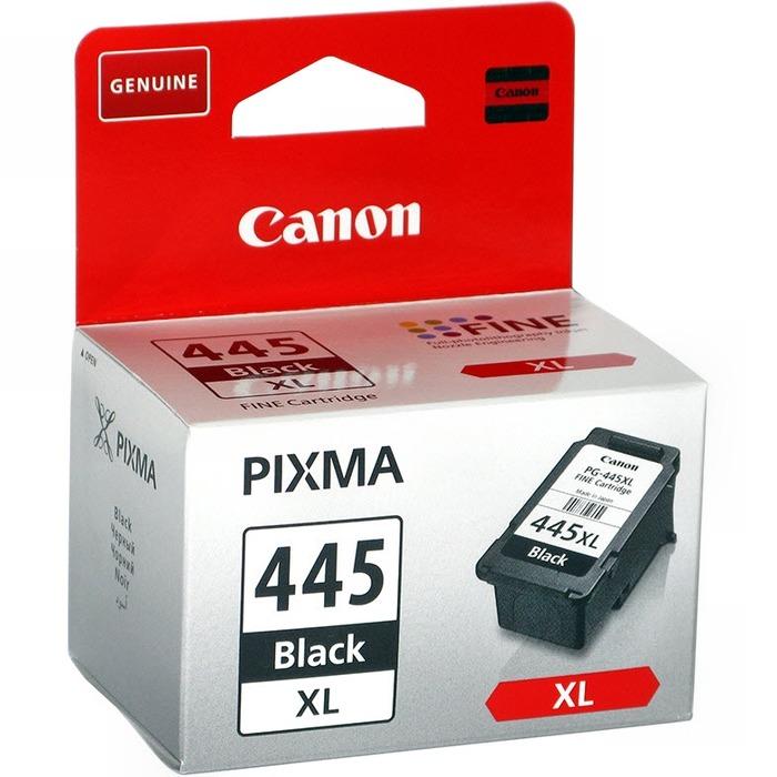 Заправка струйного картриджа 'Canon' PG-445XL